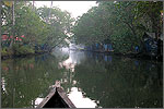 Backwater Cruise @ cheraihotels.com