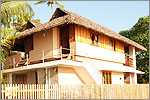 Gangothry Home Stay - Cherai Beach @ cheraihotels.com