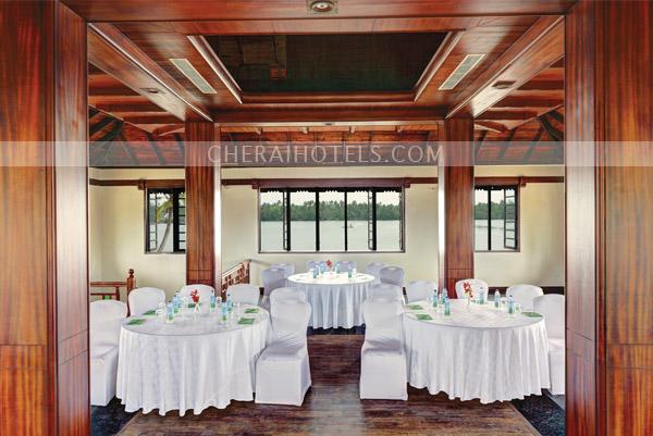 Cherai Beach Resort Tariff